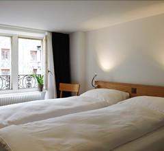 Altstadt Hotel Le Stelle Luzern 1