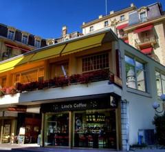 J5 Hotels Helvetie Montreux 1