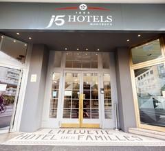 J5 Hotels Helvetie Montreux 2
