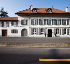 Hostellerie Le Petit Manoir 2