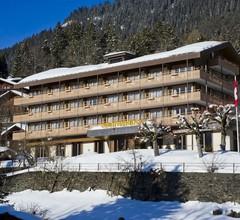 Hotel Jungfraublick 1