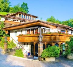 Seehotel Jaegerhof Hubertus 2