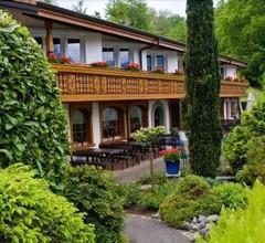 Seehotel Jaegerhof Hubertus 1