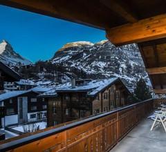 Hotel Albatros Zermatt 1