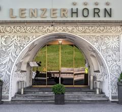 Hotel Lenzerhorn Spa & Wellness 1