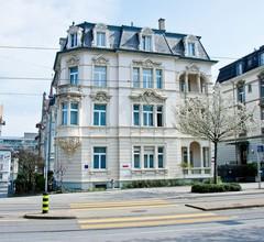Seestrasse Apartments Drei Könige Zurich 2