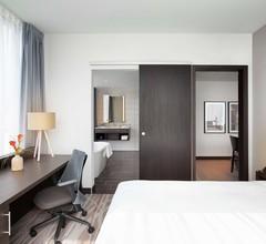 Hilton Garden Inn Zurich Limmattal 2