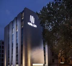 Hotel City Lugano 1