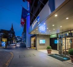 Radisson Blu Hotel Basel 1