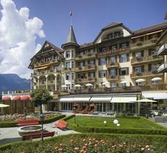 Arenas Resort Victoria-Lauberhorn 2