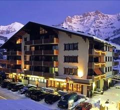 Boutique Chalet-Hotel Beau-Site 1