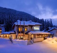 Hotel Waldhuus Swiss Quality 1