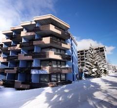 Club Hotel Davos 1