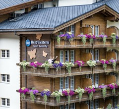 Best Western Hotel Butterfly 1