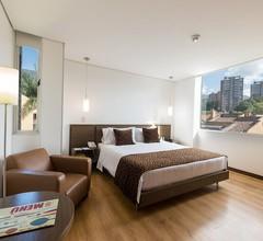 Hotel Poblado Alejandria Express 2