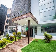 Hotel Greenview 1