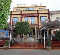 Hotel Santa Maria 2