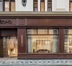 BoHo Prague Hotel - Small Luxury Hotels 1