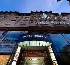 EA Hotel Rokoko 2