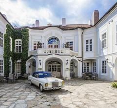Smetana Hotel 1