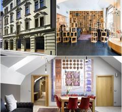 Hotel UNIC Prague 2