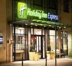 Holiday Inn Express Berlin City Centre 1