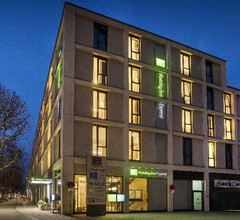 Holiday Inn Express Heidelberg City Centre 2