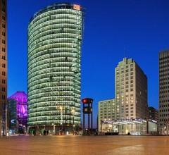 Holiday Inn Express Berlin City Centre West 1
