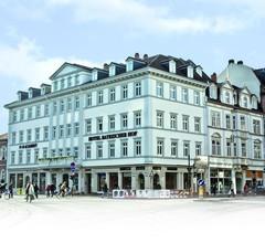 Hotel Bayrischer Hof 1