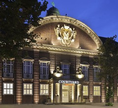 Courtyard by Marriott Bremen 1