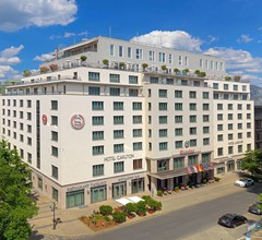 Sheraton Carlton Hotel Nuernberg 1