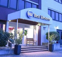 Best Western Comfort Business Hotel 2