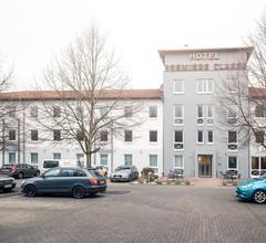 B&B Hotel Düsseldorf-Ratingen 2
