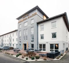 B&B Hotel Düsseldorf-Ratingen 1
