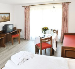 Appartementhaus Rottalblick 1