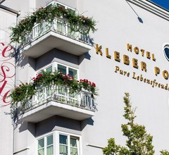 Romantik Hotel Kleber Post 1