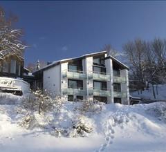 Hotel Njord 1