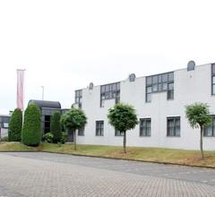 Bastion Hotel Düsseldorf Neuss 2