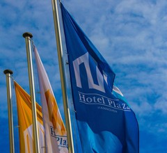 Hotel Plaza Hannover 2