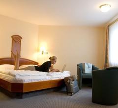 TOP VCH Hotel Wartburg Stuttgart 1