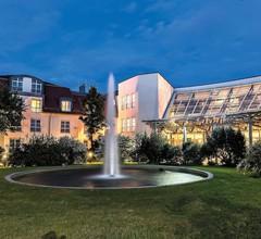 Seminaris Hotel Leipzig 1