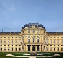 Best Western Hotel Wuerzburg Sued 1