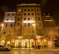 Hotel Hammer - Mainz Hauptbahnhof 2