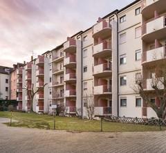 Acora Hotel und Wohnen Karlsruhe 1