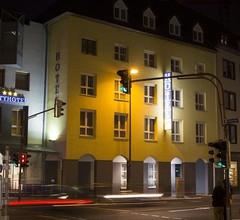 City-Hotel Kurfürst Balduin 2