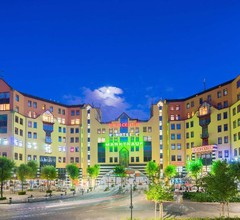 Best Western Hotel Dreilaenderbruecke 2