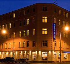 Hotel ATLAS Halle 1