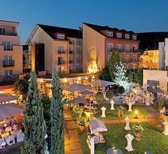 Hotel Villa Toskana 2