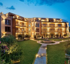 Hotel Villa Toskana 1