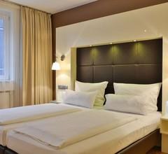 Hotel Santo 1